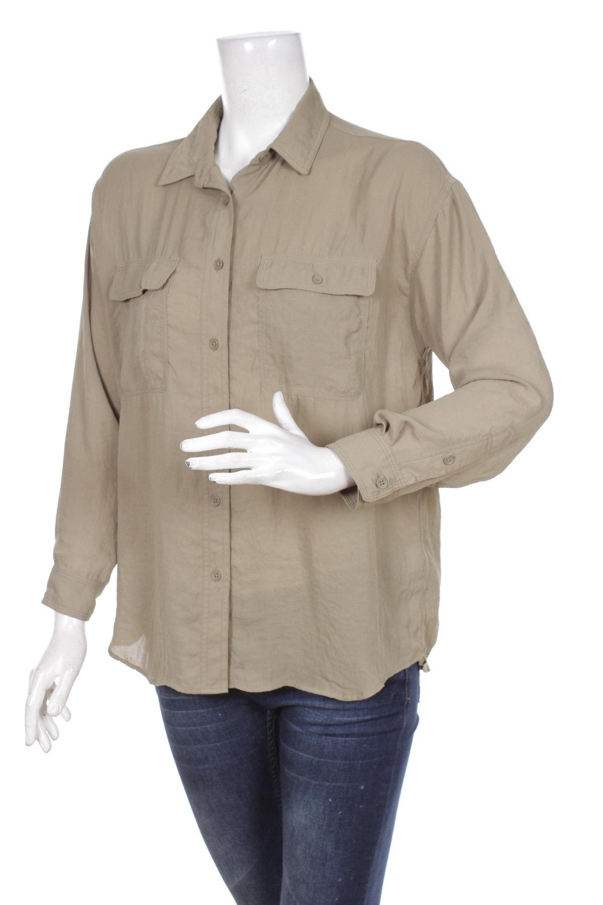 Γυναικείο πουκάμισο Uniqlo