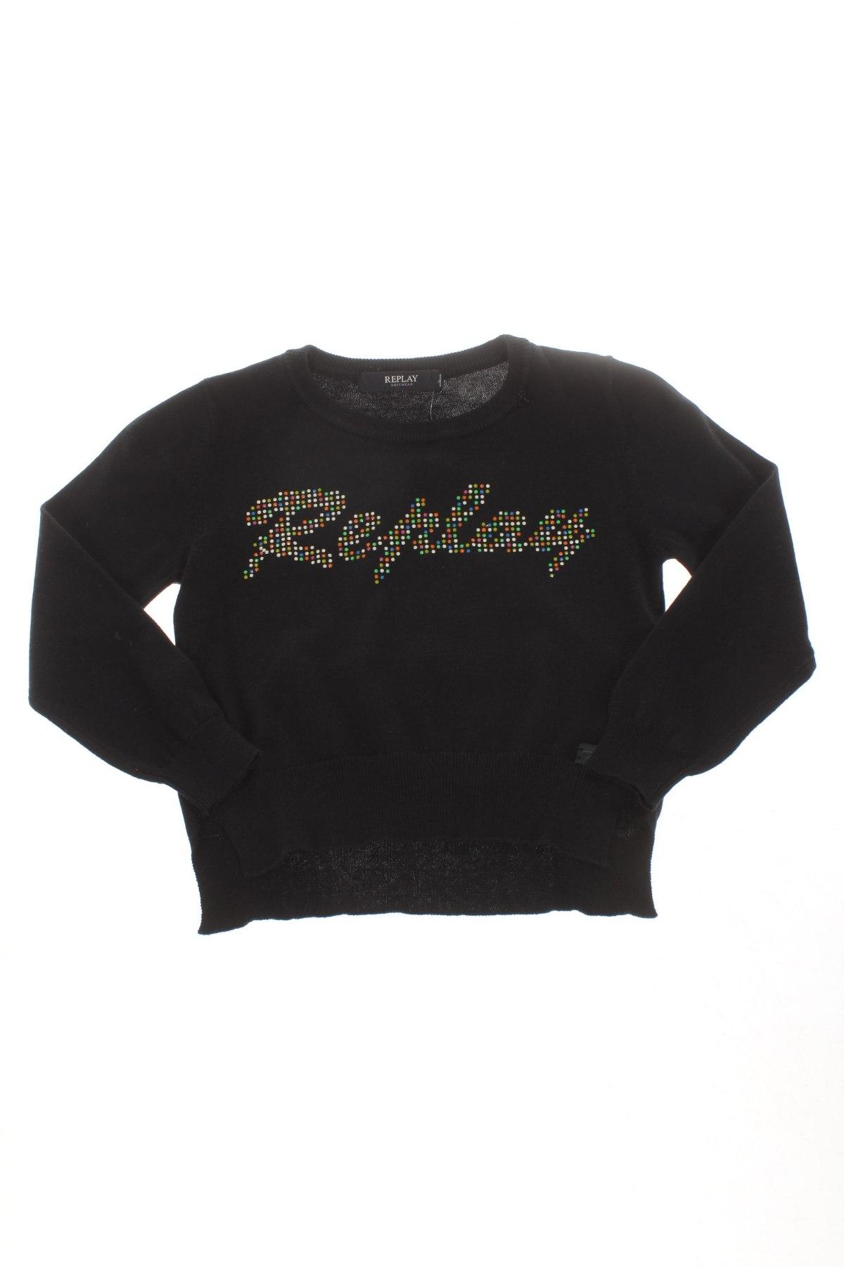 Gyerek pulóver Replay