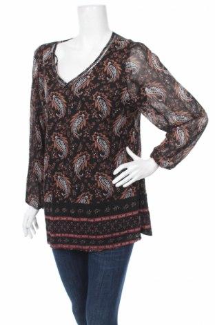 Дамска блуза Beme, Размер XS, Цвят Кафяв, Полиамид, Цена 3,60лв.