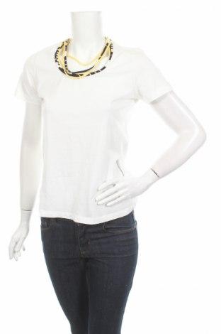 Дамска блуза Charles Vogele, Размер S, Цвят Бял, Цена 7,20лв.