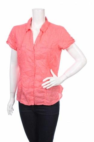 Дамска риза Clockhouse, Размер XXL, Цвят Розов, Цена 3,60лв.