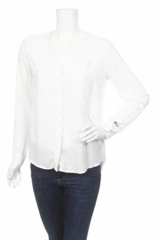 Дамска риза Cubus, Размер S, Цвят Бял, Цена 19,00лв.