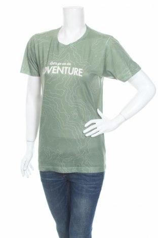 Γυναικείο t-shirt American Apparel