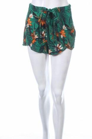 Дамски къс панталон Pull&Bear