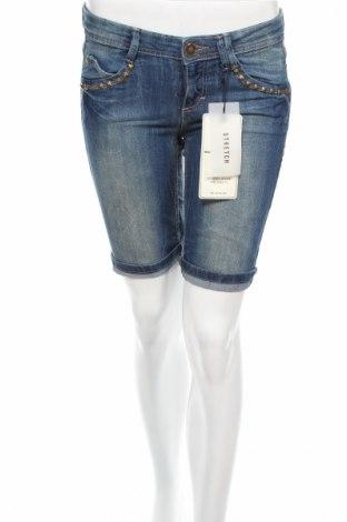 Női rövidnadrág Tom Tailor