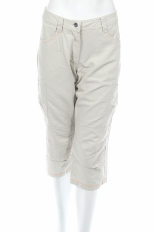 Дамски спортен панталон Trespass, Размер M, Цвят Бежов, Памук, Цена 5,00лв.