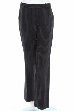Дамски панталон Yessica, Размер M, Цвят Черен, 98% полиестер, 2% еластан, Цена 7,48лв.
