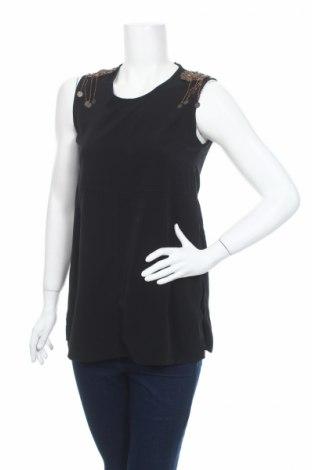 Γυναικείο αμάνικο μπλουζάκι Avanti