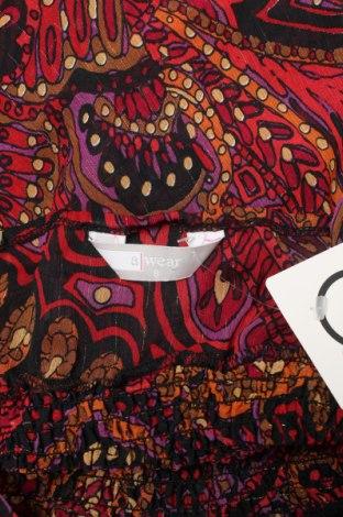 Γυναικείο αμάνικο μπλουζάκι Awear