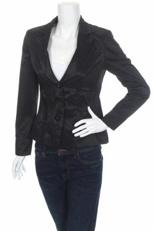 Дамско сако Vera Mont, Размер S, Цвят Черен, 100% полиестер, Цена 17,68лв.