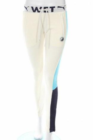 Dámske tepláky Fenty Puma by Rihanna, Veľkosť XS, Farba Biela, 80% bavlna, 20% polyester, Cena  120,28€