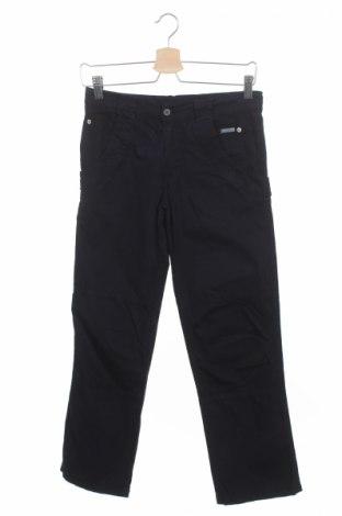Детски панталон, Размер 11-12y/ 152-158 см, Цвят Син, Цена 5,15лв.