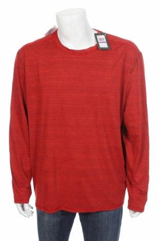 Мъжка спортна блуза G.H.Bass&Co.