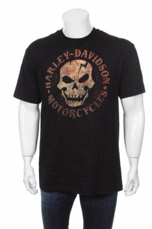 Мъжка тениска Harley- Davidson