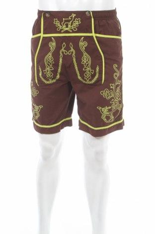 Pantaloni scurți de bărbați Ilo Ilo