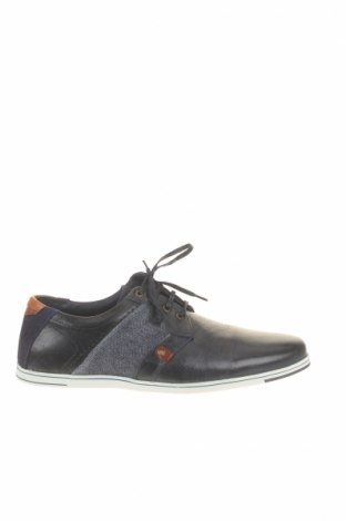 Férfi cipők  Paul Hunter