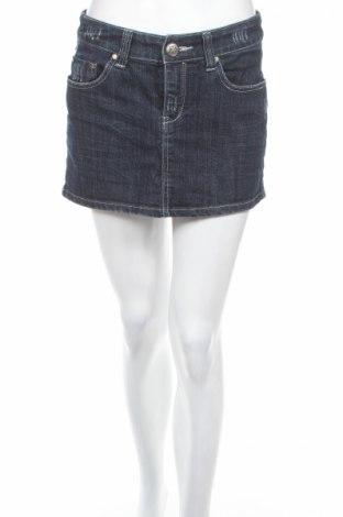 Φούστα, Μέγεθος M, Χρώμα Μπλέ, Τιμή 3,74€