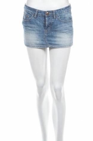Φούστα, Μέγεθος M, Χρώμα Μπλέ, Τιμή 4,86€
