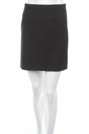 Пола Banner, Размер XS, Цвят Черен, 65% полиестер, 35% вискоза, Цена 6,50лв.