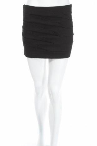 Пола Vero Moda, Размер S, Цвят Черен, Цена 5,52лв.