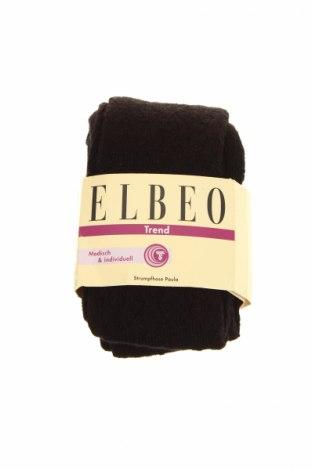 Καλσόν Elbeo, Μέγεθος M, Χρώμα Καφέ, 62% πολυακρυλικό, 28% μαλλί, 11% πολυαμίδη, 1% ελαστάνη, Τιμή 15,83€