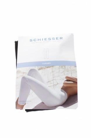 Punčocháče - legíny Schiesser, Rozměr M, Barva Černá, Cena  305,00Kč