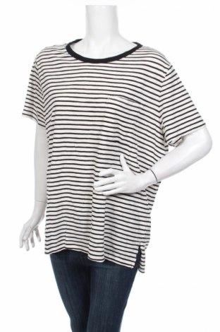 Дамска блуза Old Navy, Размер XXL, Цвят Черен, 100% памук, Цена 16,07лв.