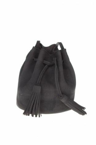 Γυναικεία τσάντα, Χρώμα Μαύρο, Δερματίνη, Τιμή 10,13€