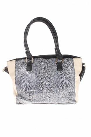 Γυναικεία τσάντα, Χρώμα Πολύχρωμο, Δερματίνη, Τιμή 8,83€