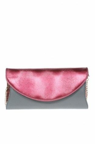 Γυναικεία τσάντα Axel, Χρώμα Ρόζ , Δερματίνη, Τιμή 10,86€