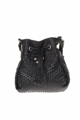Γυναικεία τσάντα Billabong, Χρώμα Μαύρο, Δερματίνη, Τιμή 8,57€