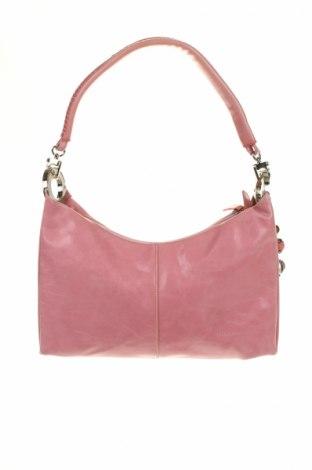 Dámska kabelka  Modapelle, Farba Ružová, Pravá koža , Cena  19,14€