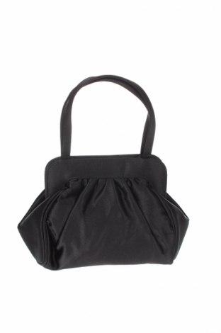 Geantă de femei Olga Berg, Culoare Negru, Textil, Preț 51,40 Lei