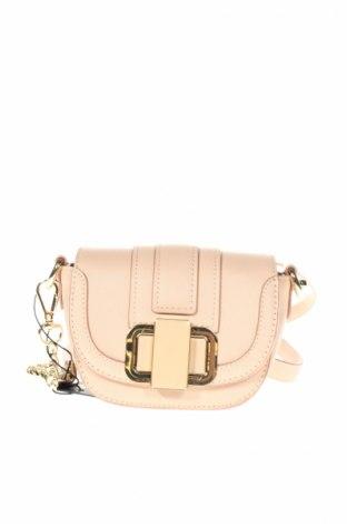Γυναικεία τσάντα Replay, Χρώμα Ρόζ , Δερματίνη, Τιμή 30,62€