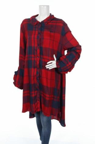 Дамска риза Peteralexander, Размер L, Цвят Многоцветен, Вискоза, Цена 26,25лв.