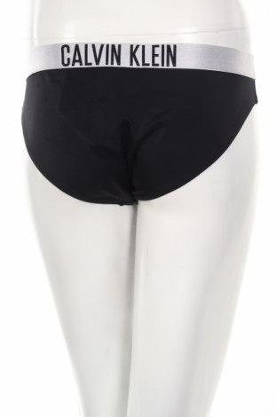 Дамски бански Calvin Klein, Размер M, Цвят Черен, 80% полиамид, 20% еластан, Цена 43,07лв.