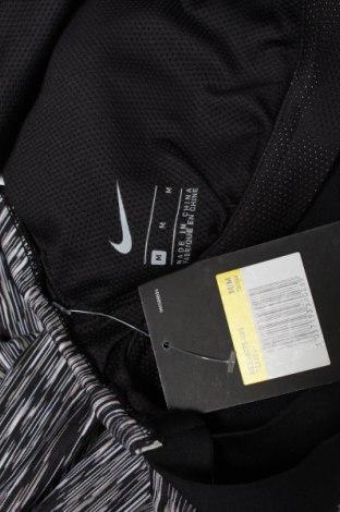 Дамски бански Nike, Размер M, Цвят Черен, 87% полиестер, 13% еластан, Цена 47,60лв.