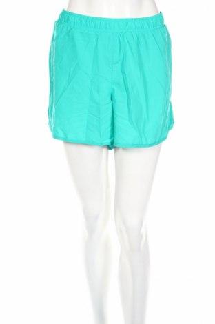Дамски къс панталон Old Navy, Размер XL, Цвят Зелен, Полиестер, Цена 19,95лв.