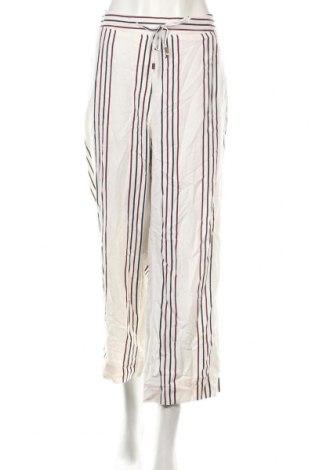 Дамски панталон Anthology, Размер XXL, Цвят Многоцветен, 50% вискоза, 35% памук, 15% лен, Цена 51,35лв.