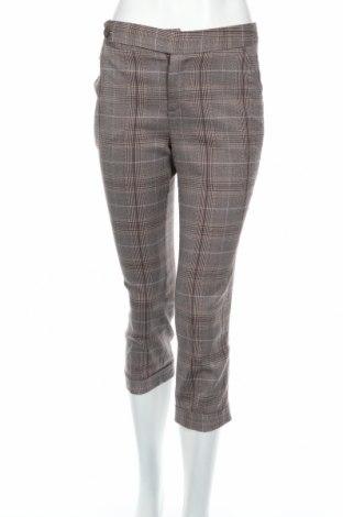 Дамски панталон Avant Premiere, Размер S, Цвят Многоцветен, 64% полиестер, 34% вискоза, 2% еластан, Цена 7,00лв.