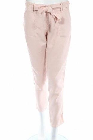 Pantaloni de femei Pepe Jeans, Mărime L, Culoare Roz, 100% lyocell, Preț 116,32 Lei