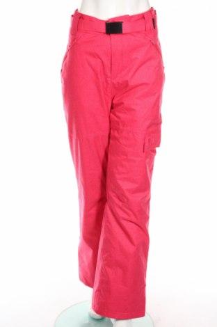 Дамски панталон за зимни спортове Nevica, Размер L, Цвят Розов, Полиестер, Цена 66,25лв.