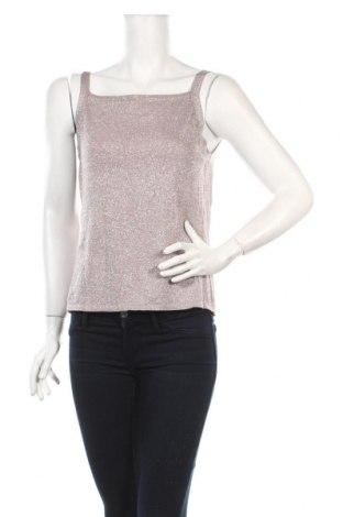 Дамски потник Anthea Crawford, Размер XL, Цвят Розов, 44% вискоза, 36% полиамид, 20% полиестер, Цена 8,40лв.