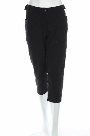 Дамски спортен панталон Protective, Размер S, Цвят Черен, Цена 7,60лв.