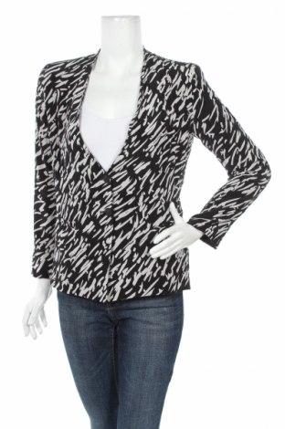 Дамско сако J.Lindeberg, Размер S, Цвят Черен, 93% коприна, 7% еластан, Цена 20,22лв.
