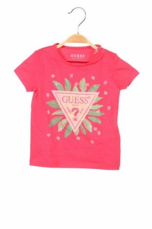 Детска блуза Guess