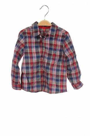 Детска риза Guess