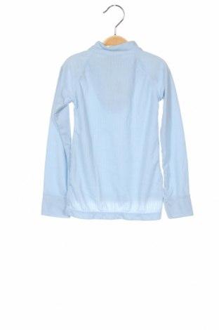 Детска спортна блуза Trespass, Размер 18-24m/ 86-98 см, Цвят Син, Полиестер, Цена 3,60лв.