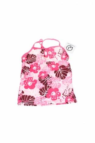 Детски бански Trespass, Размер 6-7y/ 122-128 см, Цвят Розов, 80% полиамид, 20% еластан, Цена 23,36лв.