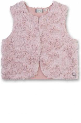 Dětská vesta  Eat Ants By Sanetta, Rozměr 2-3y/ 98-104 cm, Barva Růžová, Polyester, Cena  223,00Kč